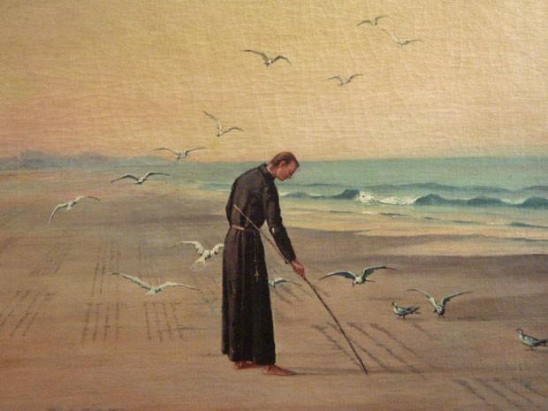 Oração do Padre José de Anchieta